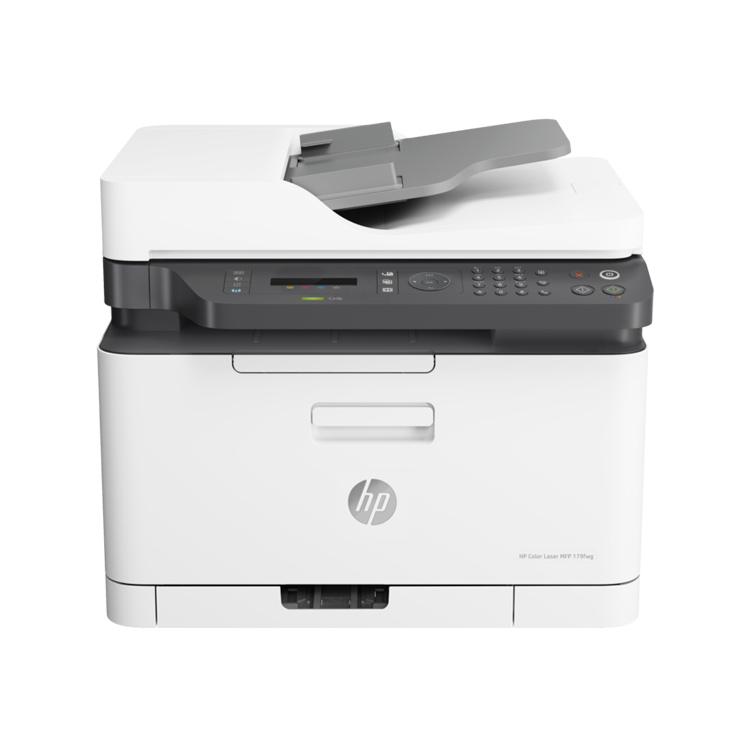 HP Color Laser MFP 179fwg
