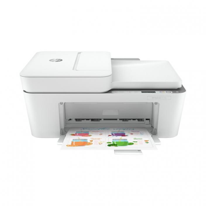 HP DeskJet 4120e
