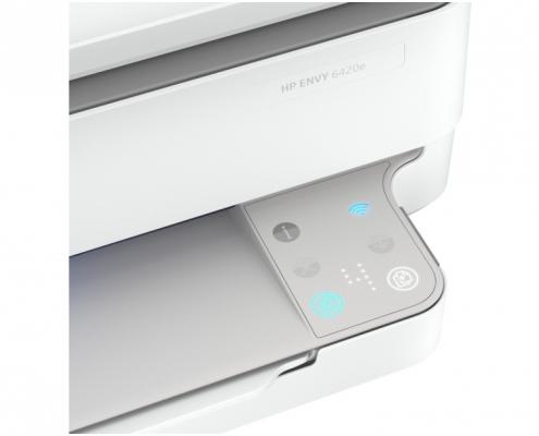 HP ENVY 6420e -Detail