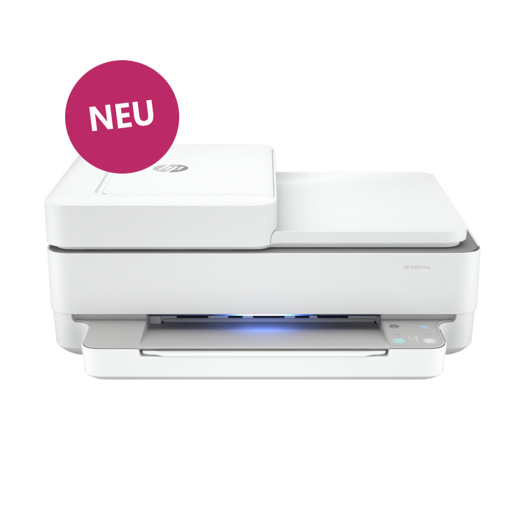 HP ENVY 6420e -neu