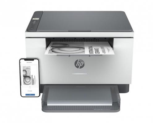 HP LaserJet MFP M234dwe -HP Smart App