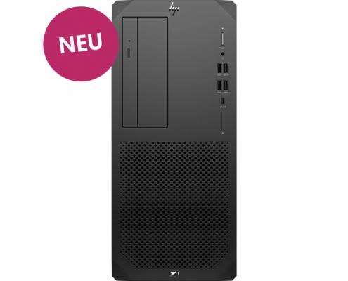HP Z1 G8 Entry -neu