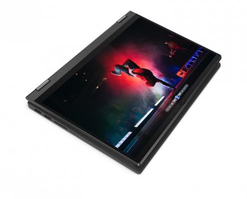 Lenovo IdeaPad Flex 5 14ALC05 graphite -Tabletmodus