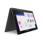 Lenovo IdeaPad Flex 5 14ALC05 graphite -Zeltmodus