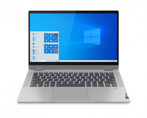 Lenovo IdeaPad Flex 5 14ALC05 platinum
