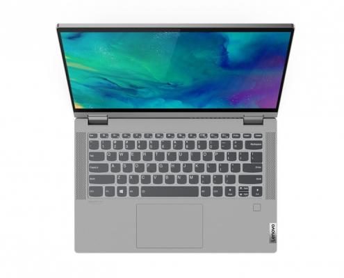 Lenovo IdeaPad Flex 5 14ALC05 platinum -birdseye