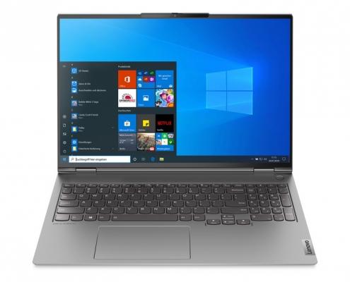 Lenovo ThinkBook 16p G2