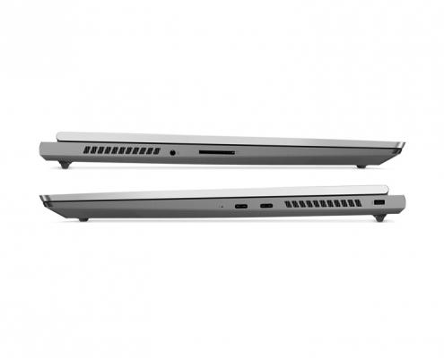 Lenovo ThinkBook 16p G2 -Seite