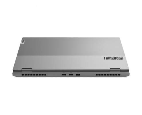 Lenovo ThinkBook 16p G2 -hinten