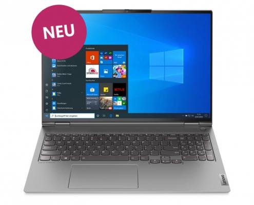 Lenovo ThinkBook 16p G2 -neu