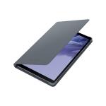 Samsung EF-BT220 Book Cover für Tab A7 Lite -Anwendungsbeispiel