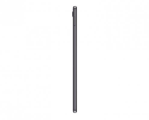 Samsung Galaxy Tab A7 Lite T220 T225 dark gray -Seite links