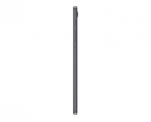 Samsung Galaxy Tab A7 Lite T220 T225 dark gray -Seite rechts