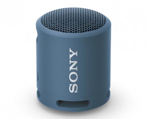 Sony SRS-XB13 light blue