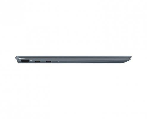 ASUS ZenBook 13 OLED UX325EA -Seite links
