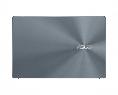 ASUS ZenBook 13 OLED UX325EA -hinten