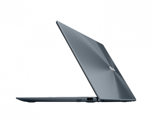 ASUS ZenBook 13 OLED UX325EA -seitlich