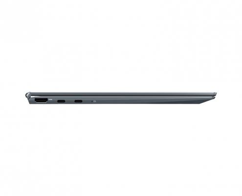 ASUS ZenBook 14 UM425UA -Seite links