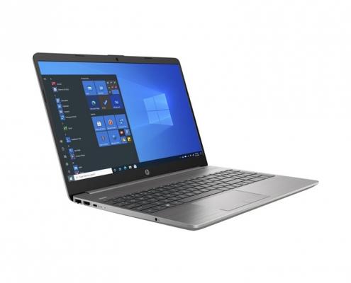 HP 255 G8 Notebook -seitlich links