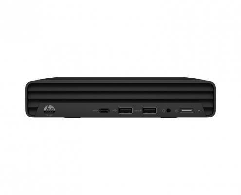 HP 260 G4 Desktop-Mini-PC