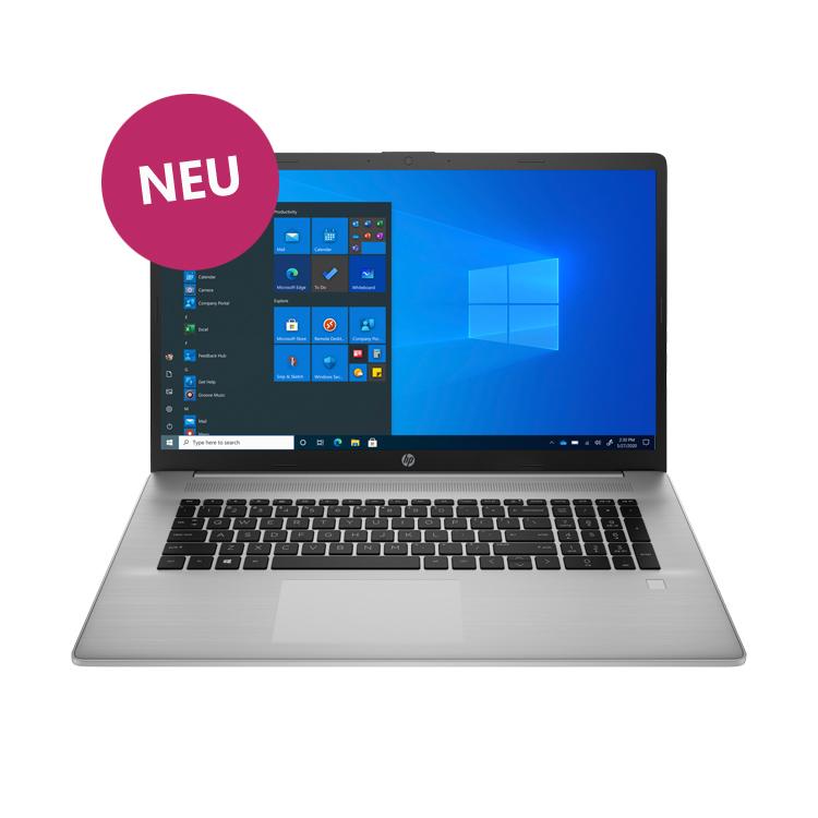 HP 470 G8 -neu