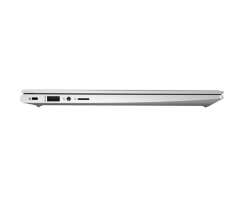HP ProBook 430 G8 -Seite links