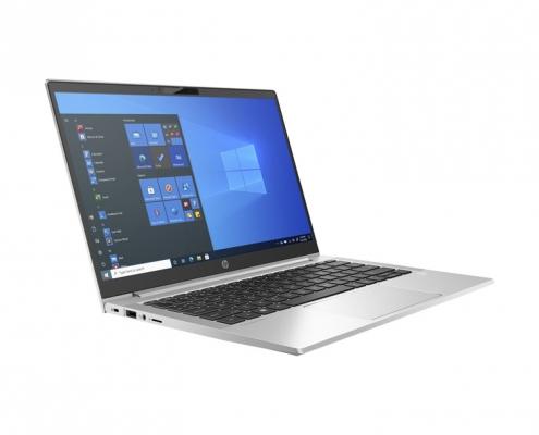 HP ProBook 430 G8 -seitlich links