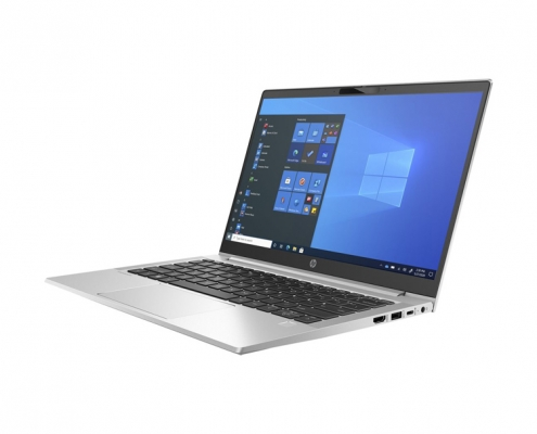 HP ProBook 430 G8 -seitlich rechts