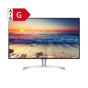 LG 32UL950-W -Energieeffizienzklasse G