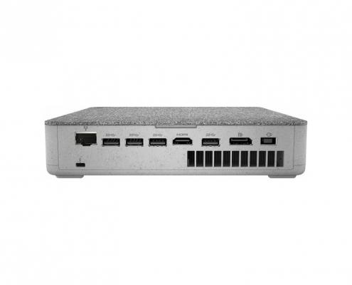 Lenovo IdeaCentre Mini 5 01IMH05 -hinten