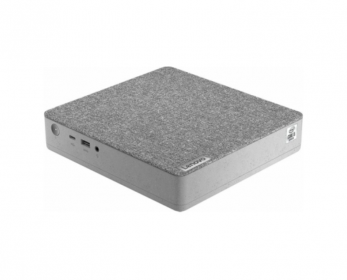 Lenovo IdeaCentre Mini 5 01IMH05 -seitlich