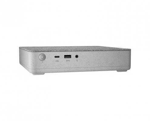 Lenovo IdeaCentre Mini 5 01IMH05 -seitlich links