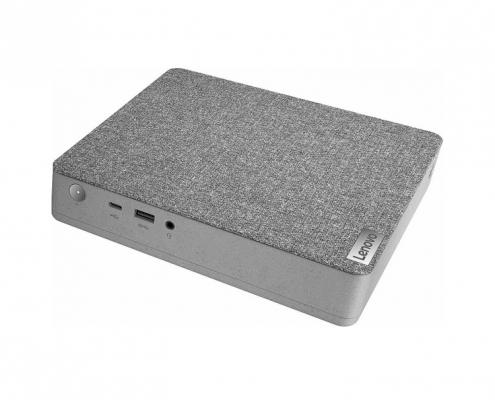 Lenovo IdeaCentre Mini 5 01IMH05 -seitlich oben