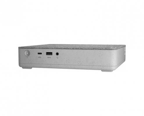 Lenovo IdeaCentre Mini 5 01IMH05 -seitlich rechts