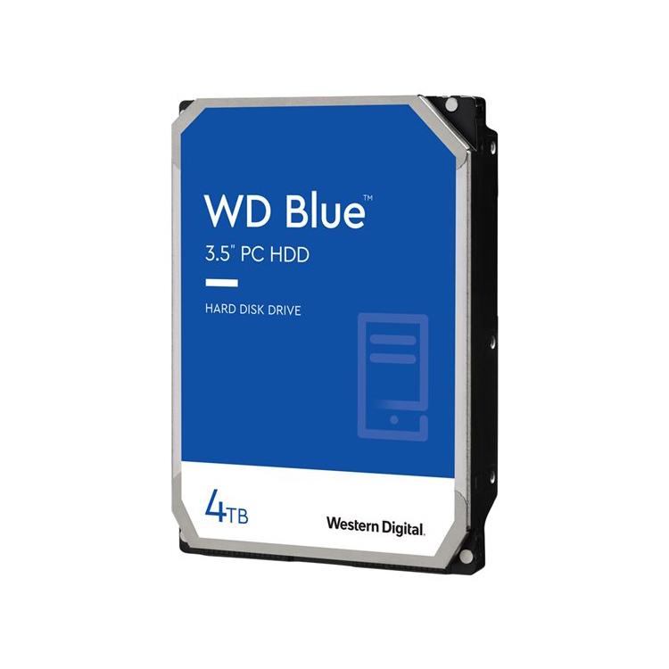 WD Blue HDD 4TB WD40EZAZ