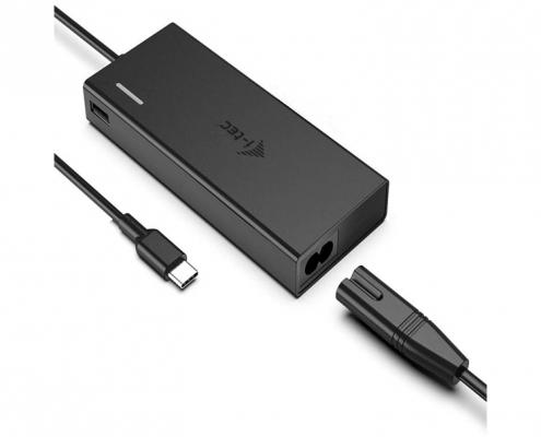 i-tec Universal USB-C Smart Charger 77W -Detail