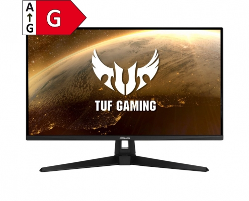 ASUS TUF Gaming VG289Q1A -Energieeffizienzklasse G