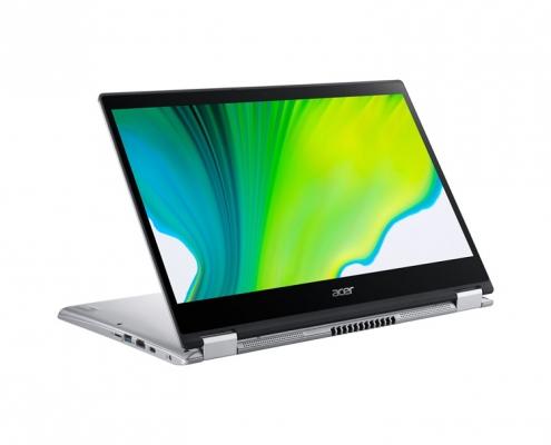 Acer Spin 3 SP314 -Präsentation