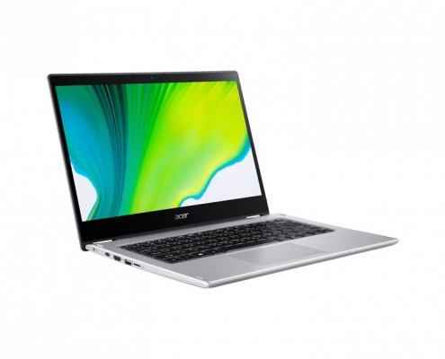 Acer Spin 3 SP314 -seitlich links