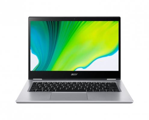 Acer Spin 3 SP314 -vorne