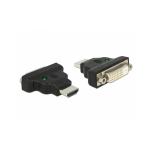 Delock 65020 Adapter HDMI ST auf DVI BU