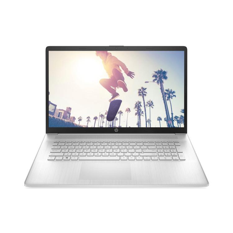 HP 17-cn0000ng Natural Silver