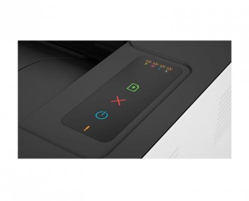 HP Color Laser 150a -Detail