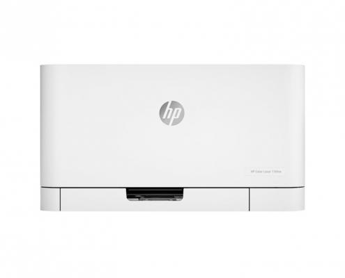 HP Color Laser 150a -vorne