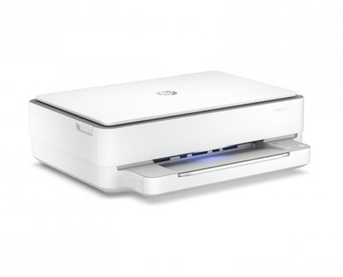 HP ENVY 6032e -seitlich links