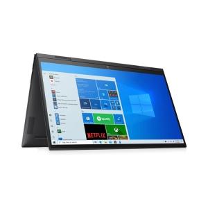 HP Envy x360 15-eu0000ng Nightfall Black -Zeltmodus