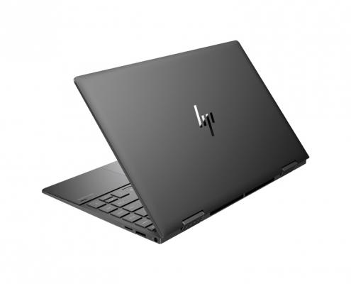 HP Envy x360 Convertible 13-ay0000 -seitlich hinten