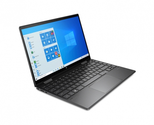 HP Envy x360 Convertible 13-ay0000 -seitlich links