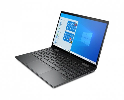 HP Envy x360 Convertible 13-ay0000 -seitlich rechts