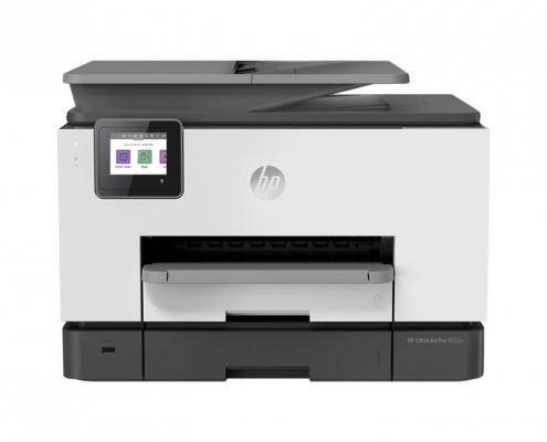 HP OfficeJet Pro 9022e -vorne